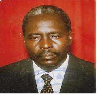 Mr Diop Abdoul Hemet