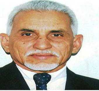 Mr Hamma Ould Soueilim