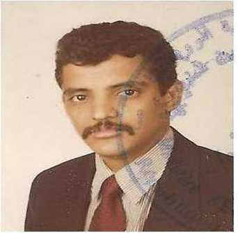 Mr Med Mahmoud Ould Jaavar