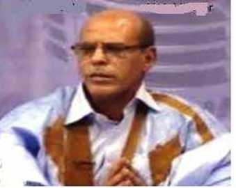 Mr. Isselmou O. Abdel Kader