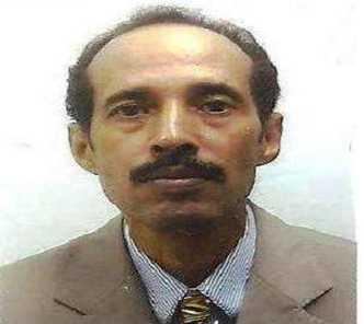 Mr. Mohamed Lemine O. Selmane