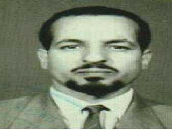 Mr. Mohamed O. Amar